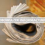 Obowiązek informacyjny wobec klientów pozyskanych przed wejściem w życie RODO